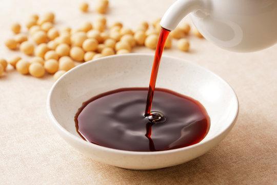 醤油 Japanese soy sauce