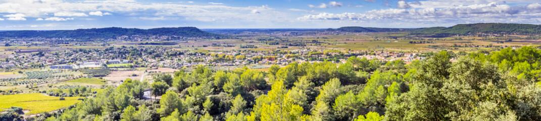 Village de Clarensac, Gard