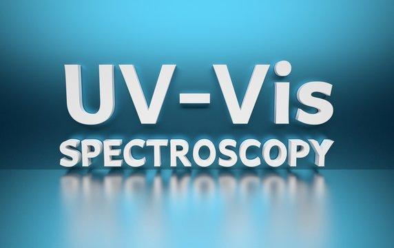 Word UV-Vis Spectroscopy