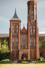 Smithsonian Institution Offices in Washington DC