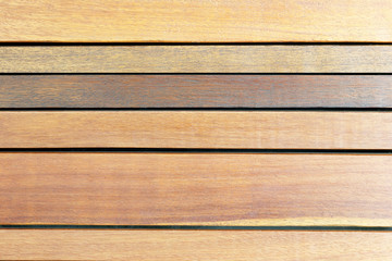 Recess Fitting Wood Brown wood wall plank texture or background