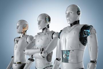 Artificial intelligence teamwork