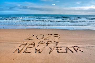 2023 happy new year