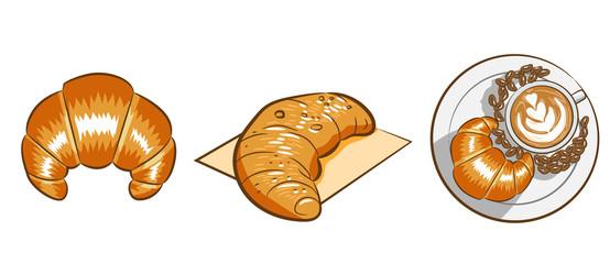 breakfast clipart graphic design