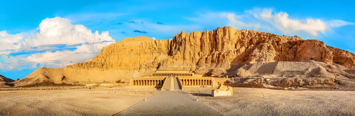 Temple of Hatshepsut Fototapete