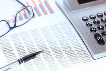 Steuerberechnung und Buchhaltung