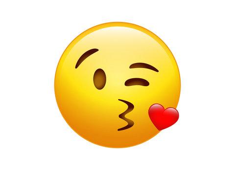 Kussmund emoticons FabulousKittty