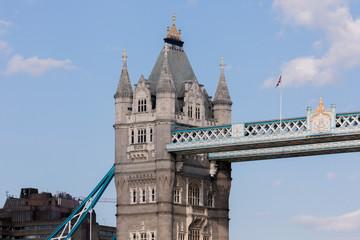 Monument - The London Bridge - UK HD