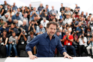 72nd Cannes Film Festival - Photocall of Master of ceremony
