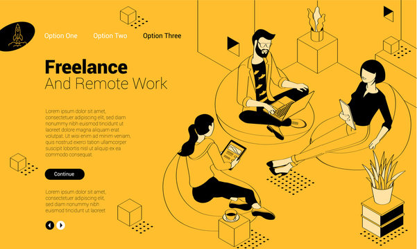 creative communication in coworking