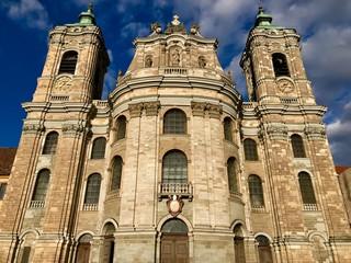 Basilika St. Martin in Weingarten (Baden-Württemberg)