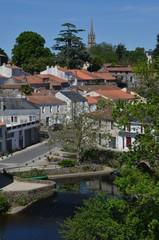 La Rocheservière, Vendée, France