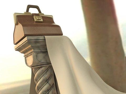 Doctor's case • Doctor's bag
