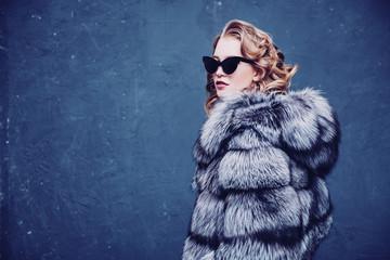 winter women fashion