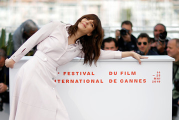 "72nd Cannes Film Festival - Photocall for the film ""A Brother's Love"" (La femme de mon frere) in competition for the category Un Certain Regard"