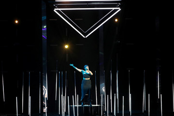 Second Semi Final - 2019 Eurovision Song Contest in Tel Aviv, Israel