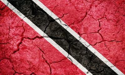 Republic of Trinidad and Tobago flag