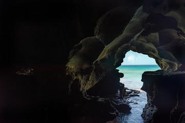Hercules Caves