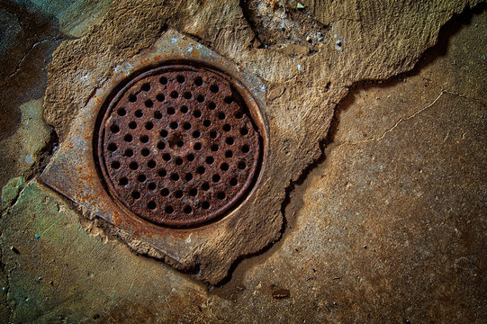 Home Basement Drain