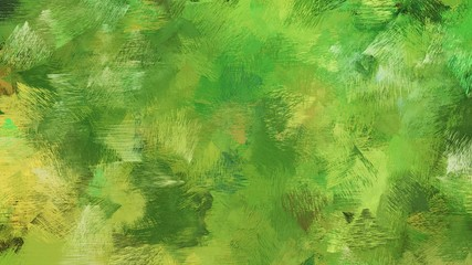 olive drab, dark khaki and forest green color grunge paper background. can be used for wallpaper, cards, poster or creative fasion design elements Wall mural