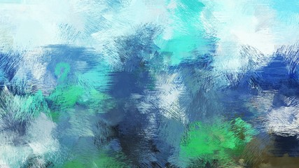 abstract blue chill, lavender and sky blue watercolor background with copy space for your text or image