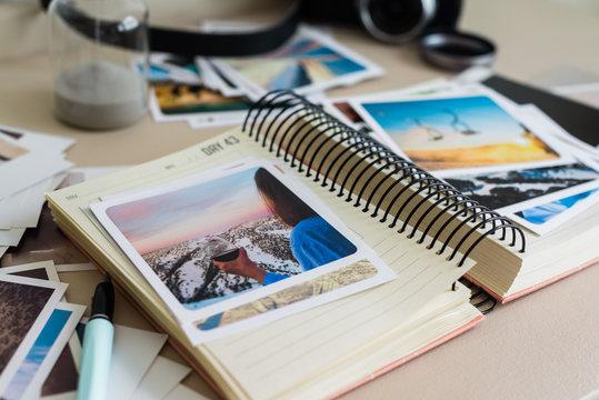 photo a day album