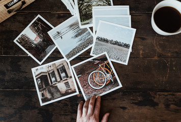 Vacation prints