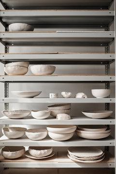 Handmade Porcelain Dishes