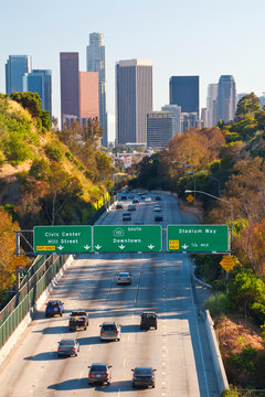 California, United States of America, Los Angeles