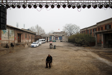 The Wider Image: China's slowing economy: the view from the Henan heartland