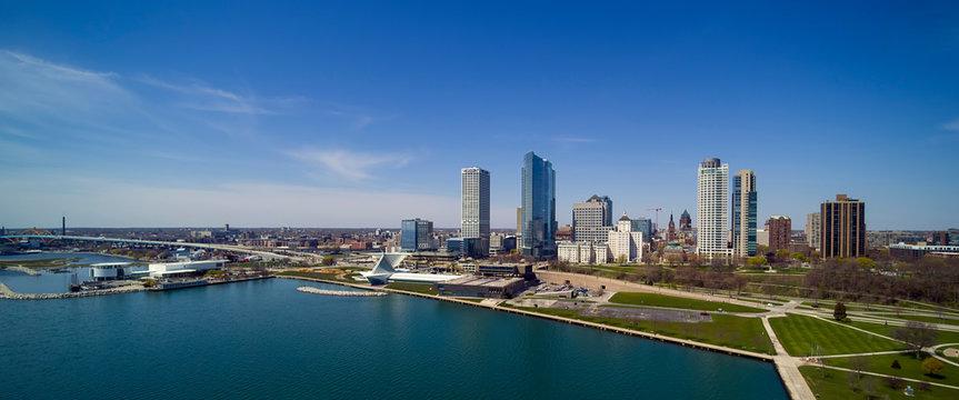Milwaukee's Lakefront 2019