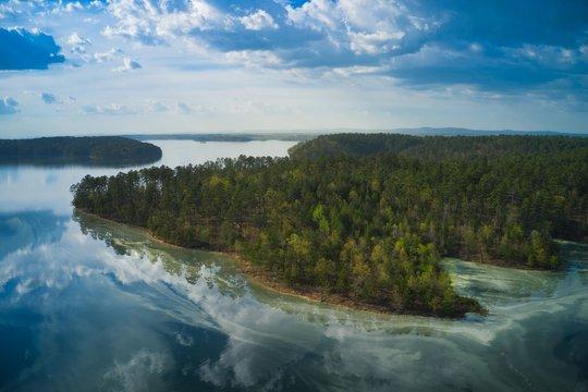 Lake DeGray, Arkadelphia Arkansas