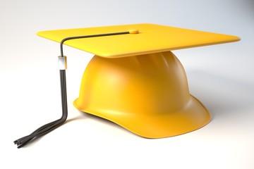 Construction education • Building education • Builder school