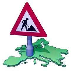 European work in progress • European project development