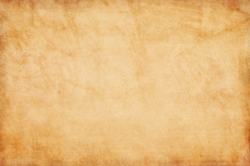 Old paper texture. Vintage paper background Wall mural