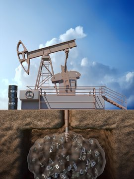 Data mining • Data retrieval • Data is the new oil