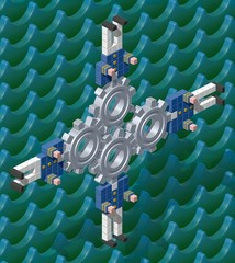 Nautical systems • Maritime systems