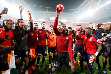 Ligue 1 - Lille v Angers