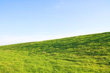 green dike