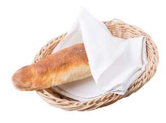 Georgian long loaf.