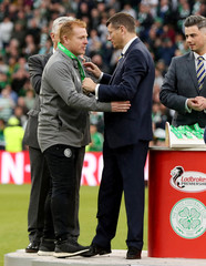Premiership - Celtic v Heart of Midlothian