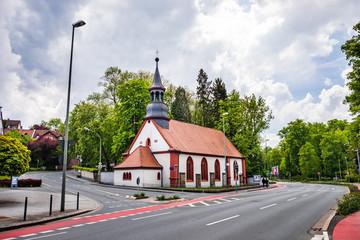 Nikolaikirche of Kulmbach