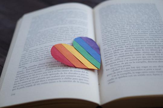 Gay literature