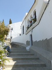 Medina Sidonia, village of Cadiz. Andalusia,Spain