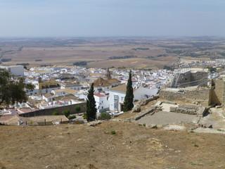 Medina Sidonia, village of Cadiz. Andalusia,Spain