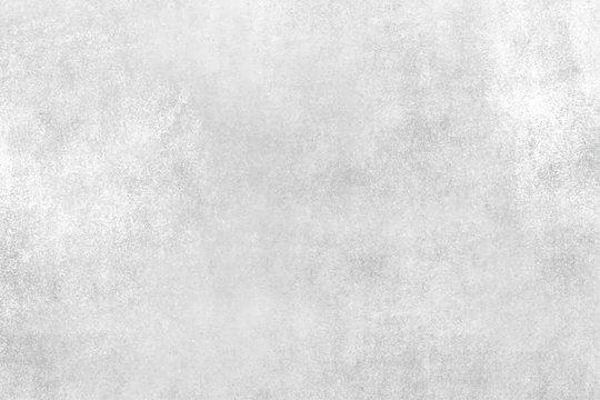 Light gray concrete wall