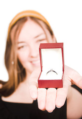 pictures of wedding rings with attractive and luxurious appearance