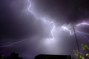 Search photos thundershower