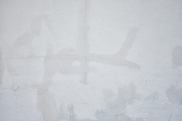Surface of Smooth gray cement wall texture background for design in your work concept backdrop.