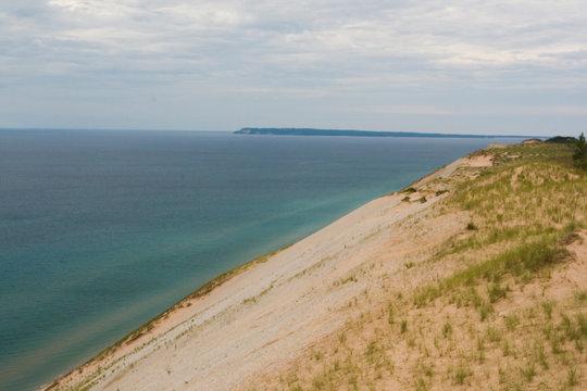 South Manitou Island, Sleeping Bear Dunes National Lakeshore, Michigan